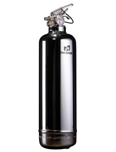 luxury fire extinguisher by Fire design