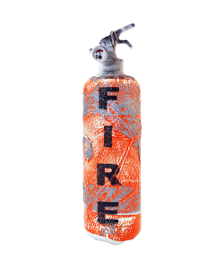 Fire extinguisher design Urban Line Fire
