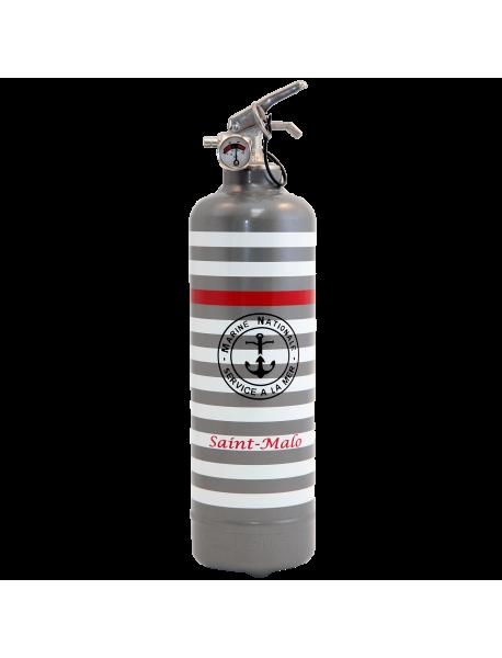 extintore design PC Nationale grigio