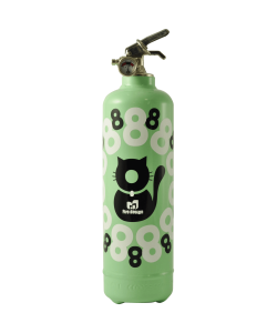 Fire extinguisher design DV Cat 8 VP