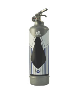 Fire extinguisher design DV French Waiter grey