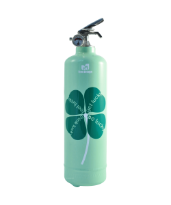 Fire extinguisher design DV Lucky VP