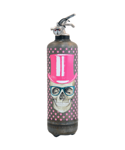 Fire extinguisher design PC Max vintage