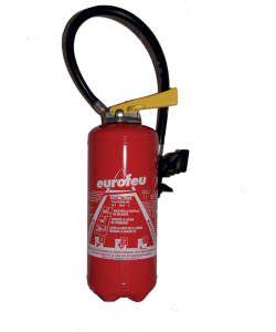 Fire Extinguishers 6 Kg