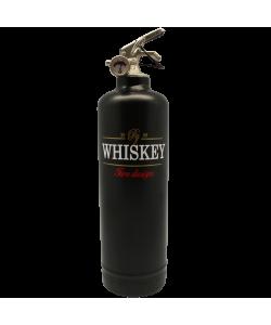 Extincteur design 2009 Whiskey