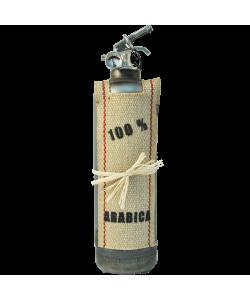 Extincteur design Arabica