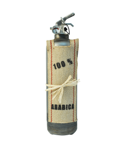 Fire extinguisher design Arabica