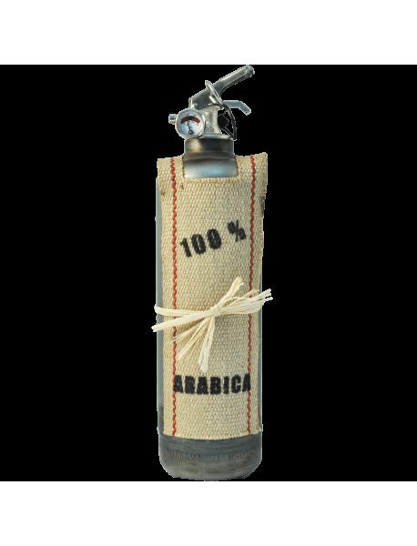 fire extinguisher design arabica
