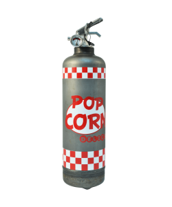 Fire extinguisher design Delicious vintage