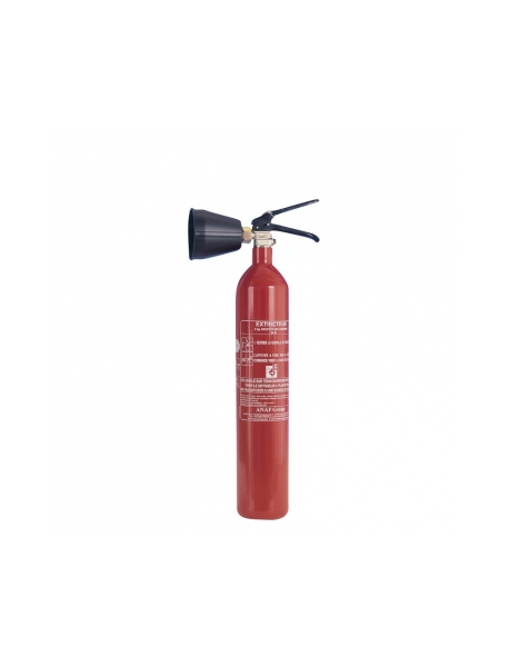 Fire Extinguisher 2 Kg Co2