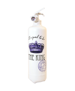 Fire extinguisher design DST the king