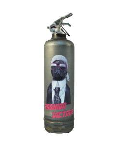 Fire extinguisher design Pets Rock Fashion Victim