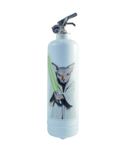 Fire extinguisher design Pets Rock Master