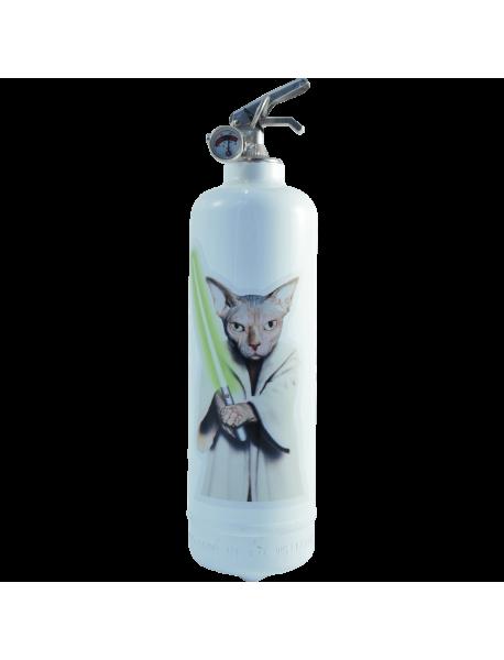 Fire extinguisher design Pets Rock Master