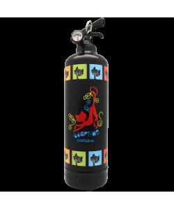 Fire extinguisher design Catsline ronron