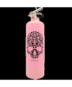 Fire extinguisher design Catsline TDM RB