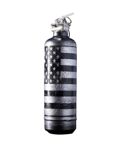 Fire extinguisher usa design