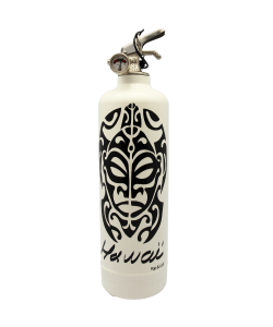Fire extinguisher design POP LOLLI Tribal