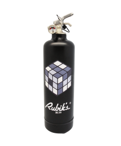 Fire extinguisher design Rubiks 1974