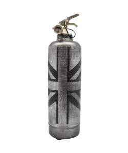Fire extinguisher English design