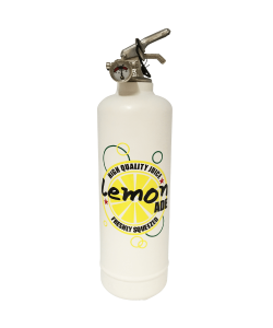 Estintore design High Quality Lemonade