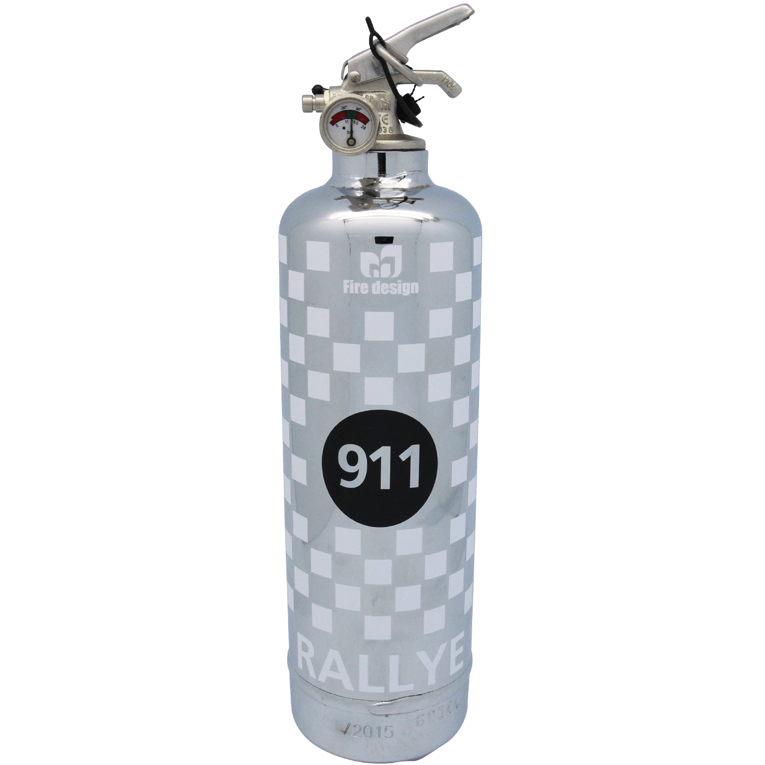 Fire extinguisher designed for cars and bikes by Fire design - Fire ...