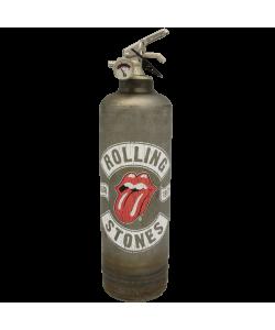 Estintore vintage Rolling Stones Tour 78