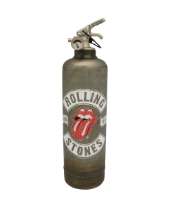 Extincteur vintage Rolling Stones Tour 78