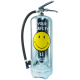 Extincteur design 6kg LOFT SMILEY Safety chrome