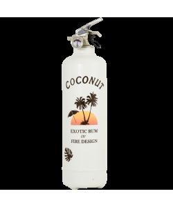 kitchen fire extinguisher Coconut