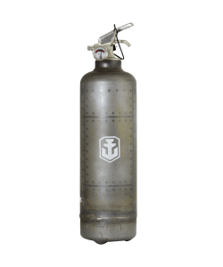 Fire extinguisher vintage World of Tanks Loft