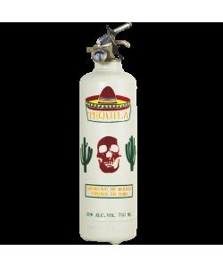 Extincteur maison Mexican Tequila