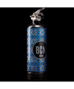 Home extinguisher BCN Lys black
