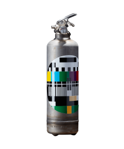 Fire extinguisher design AKLH Paris N1