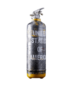 Fire extinguisher design Urban Line USA