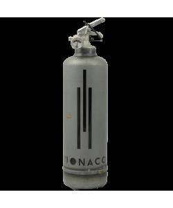 Designer fire extinguisher Monaco vintage