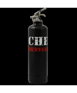 Estintore di design Che Guevara Classic nero