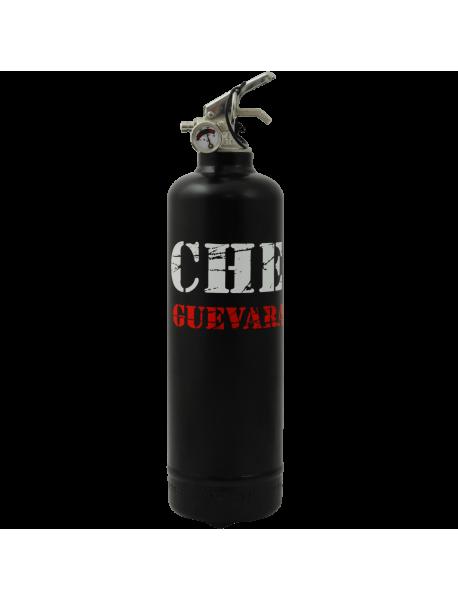 Extincteur design Che Guevara Classic noir