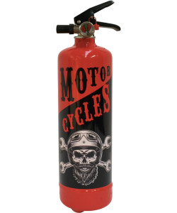 MOTORCYCLE ROUGE