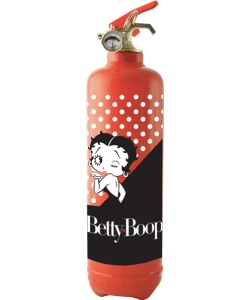 BETTY BOOP KISS ROUGE