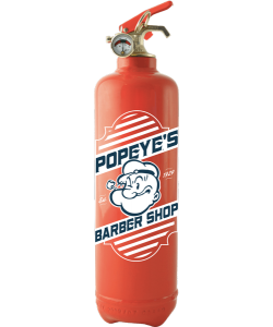 POPEYE BARBER ROUGE