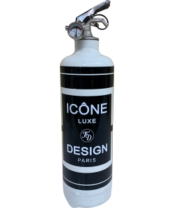 ICONE NOIR/BLANC