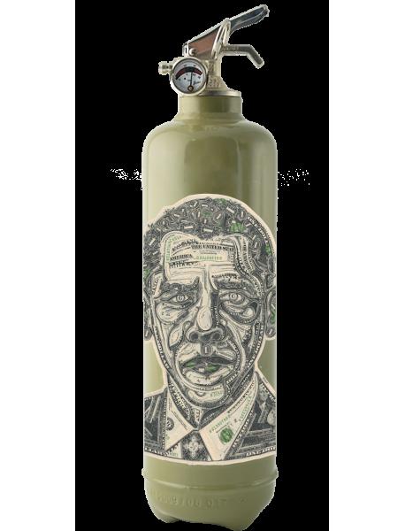 WAGNER Obama Kaki