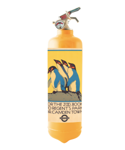 TFL PINGUINS ORANGE