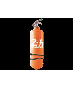 24H  du Mans 1ere Vitesse Orange