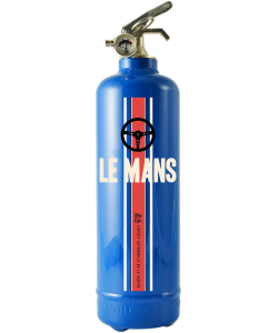 24H du Mans Label 1 Bleu