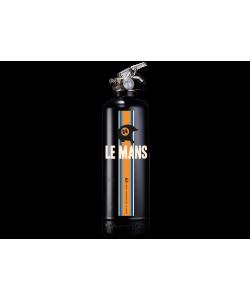 24H du Mans Label 2 Noir