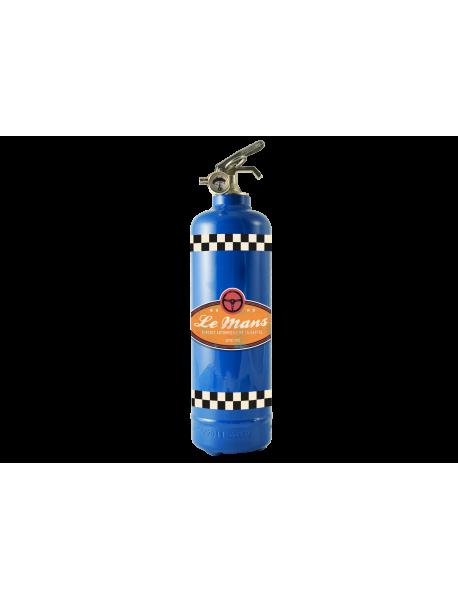 24H  du Mans Medaille 1 Bleu