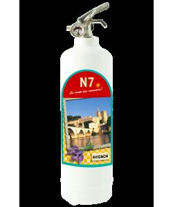 N7 Avignon blanc