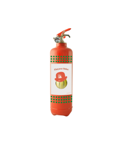 Parischéri Chapeau Melon Rouge